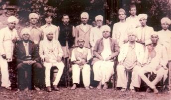 Gopi Krishna social reformers group